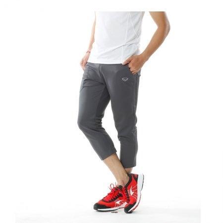 กางเกงแกรนด์สปอร์ตขา 4 ส่วน รหัส: 028478 (สีเทา)