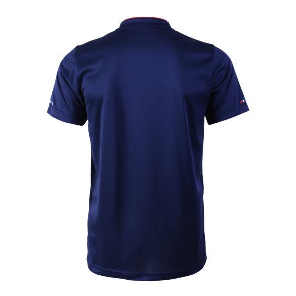 แกรนด์สปอร์ตเสื้อกีฬาวอลเลย์บอลทีมชาติ2019 (แฟนคลับ) รหัส:014279 (สีกรม)