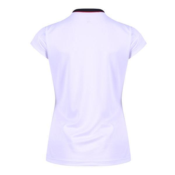เสื้อวอลเลย์บอลหญิงซีเกมส์ 2019(สีขาว)รหัส:014283