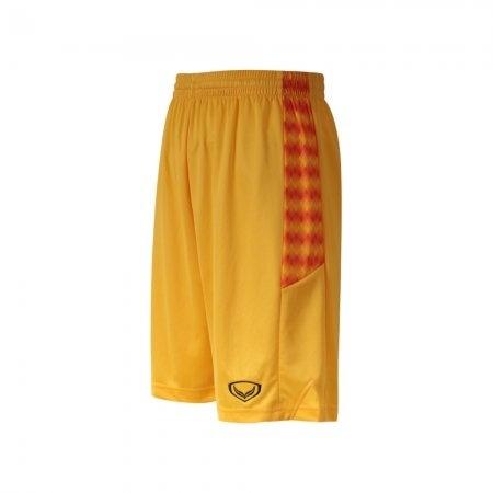 กางเกงบาสเกตบอล (สีเหลือง)รหัสสินค้า:003156