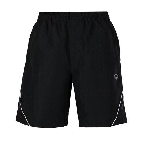 กางเกงขาสั้น แกรนด์สปอร์ต รหัส : 002219 (สีดำ)