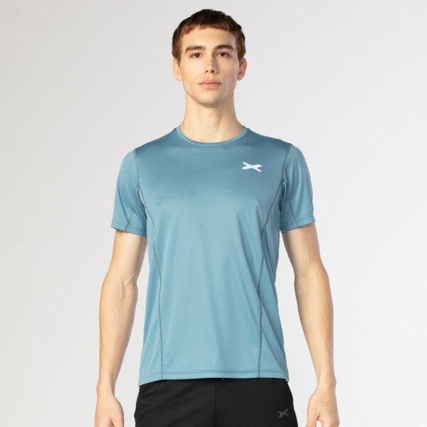 XOLO Cross The Limits T-Shirt CODE : 040038 ( Grey)