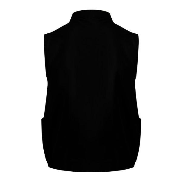แกรนด์สปอร์ต เสื้อกั๊กแขนกุด (สีดำ) รหัส : 028321