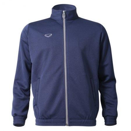 เสื้อวอร์มแกรนด์สปอร์ต (สีกรมเทา) รหัส:016355