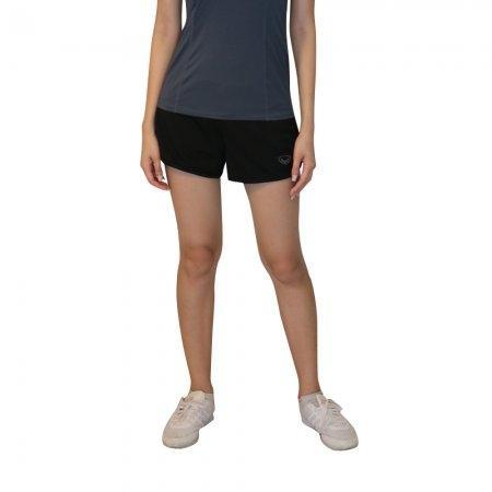 กางเกงขาสั้น แกรนด์สปอร์ต รหัสสินค้า:028676(สีดำ)