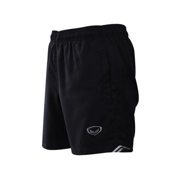 กางเกงขาสั้นแกรนด์สปอร์ต แบดมินตัน รหัสสินค้า:074037  (สีดำ)