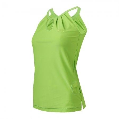 เสื้อกล้ามคล้องคอแกรนด์สปอร์ต(สีเขียว) รหัส :028346