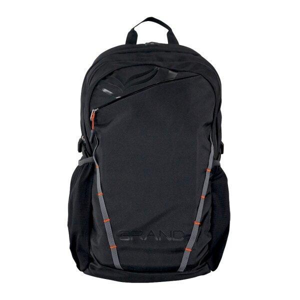 กระเป๋าเป้ แกรนด์สปอร์ต 2020 รหัส : 026197 (สีดำส้ม)