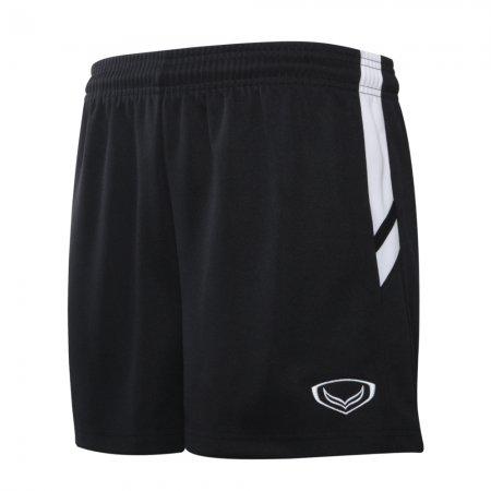 กางเกงวอลเลย์บอลชาย  (สีดำ) รหัส : 004244