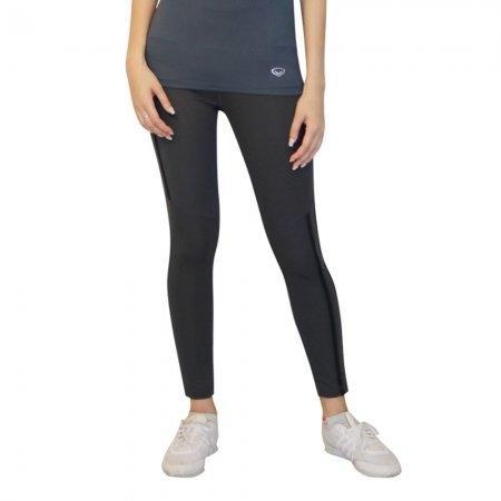 กางเกงออกกำลังกายขายาวแกรนด์สปอร์ต รหัสสินค้า:028490(สีเทา)