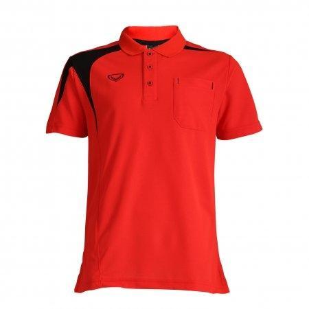 เสื้อโปโลชายแกรนด์สปอร์ต รหัส: 012498