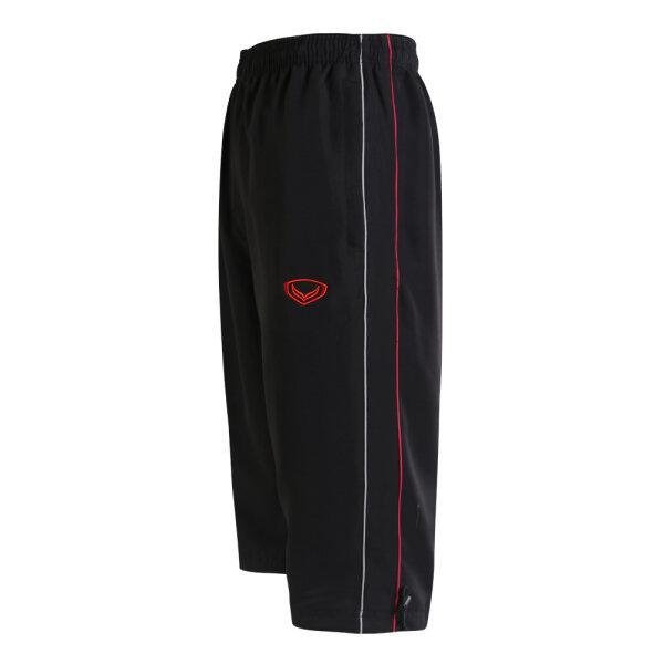 กางเกงขา 3 ส่วนแกรนด์สปอร์ต รหัส : 002763  (สีดำ)