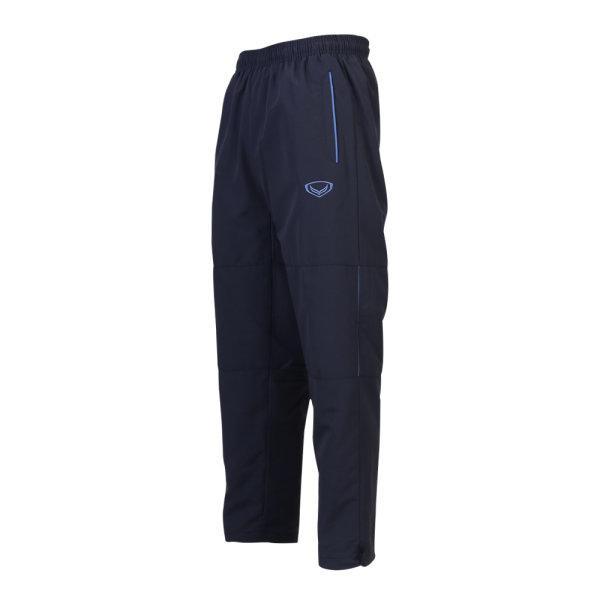 แกรนด์สปอร์ตกางเกงแทร็คสูท (สีเทา) รหัส: 010205