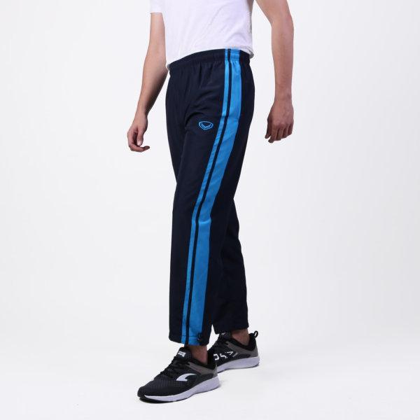 กางเกงแทร็คสูทแกรนด์สปอร์ต (สีกรมฟ้า) รหัส: 010207