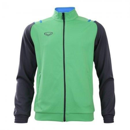 เสื้อวอร์มแกรนด์สปอร์ต (สีเขียวเทา) รหัสสินค้า : 016364