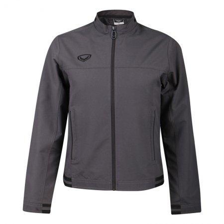 แกรนด์สปอร์ตเสื้อแจ็คเก็ต(หญิง) รหัส: 020645 (สีเทา)