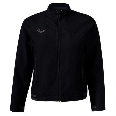แกรนด์สปอร์ตเสื้อแจ็คเก็ต(หญิง)   รหัส: 020645 (สีดำ)