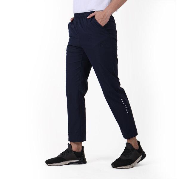 แกรนด์สปอร์ตกางเกงแทร็คสูท รหัส : 010219 (สีกรม)
