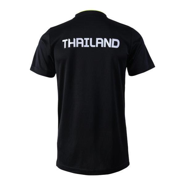 แกรนด์สปอร์ต เสื้อกีฬาซ้อมวอลเลย์บอลทีมชาติ2019 รหัส:014267