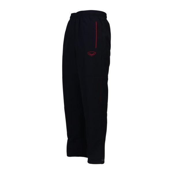 แกรนด์สปอร์ตกางเกงแทร็คสูท (สีดำ) รหัส: 010205