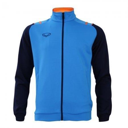 เสื้อวอร์มแกรนด์สปอร์ต (สีฟ้ากรม) รหัสสินค้า : 016364