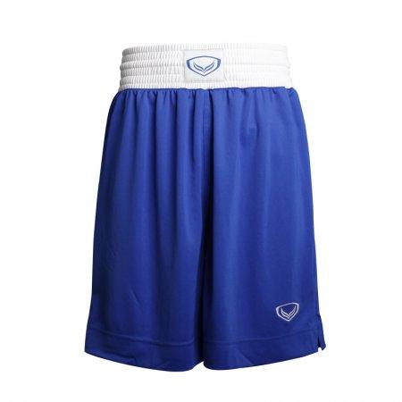 กางเกงมวยสากล(สีน้ำเงิน) รหัส :009040