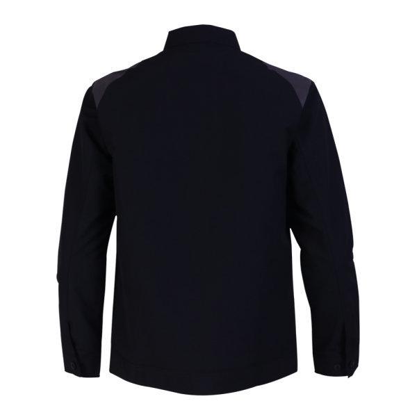 แกรนด์สปอร์ตเสื้อแจ็คเก็ต  (สีดำ) รหัสสินค้า : 020656