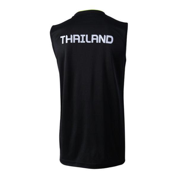 แกรนด์สปอร์ต เสื้อกีฬาซ้อมวอลเลย์บอลทีมชาติ2019 รหัส:014274