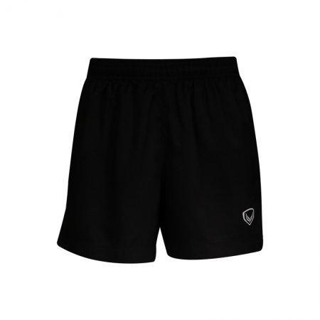 กางเกงขาสั้น กีฬาเทเบิลเทนนิส ซีเกมส์ 2017(สีดำ) รหัส:074031