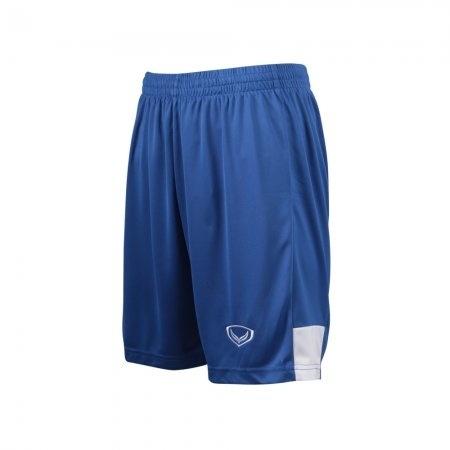 กางเกงฟุตบอลตัดต่อ แกรนด์สปอร์ต (สีน้ำเงิน) รหัส : 001530