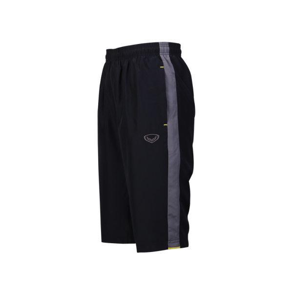 กางเกงขา 3 ส่วนแกรนด์สปอร์ต รหัสสินค้า:002760  (สีดำ)