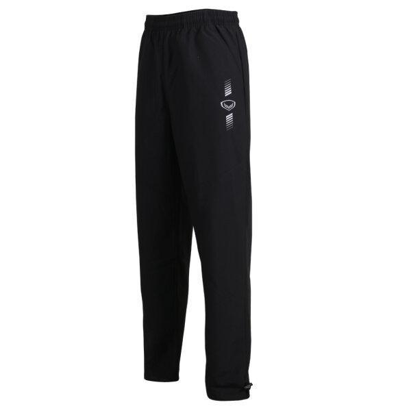 กางเกงแทร็คสูทแกรนด์สปอร์ต (สีดำ) รหัส: 010212