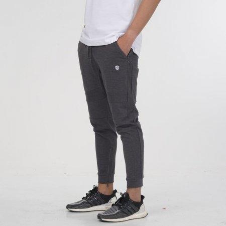 กางเกงลำลองขายาวแกรนด์สปอร์ตรหัสสินค้า : 024079 (สีเทา)
