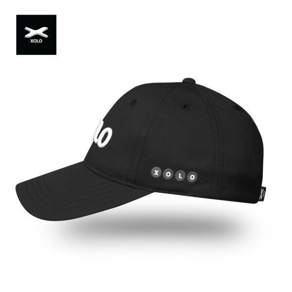 XOLO EMB. Cap Code: 041025 (ฺBlack)