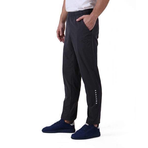 แกรนด์สปอร์ตกางเกงแทร็คสูท รหัส : 010219 (สีเทา)