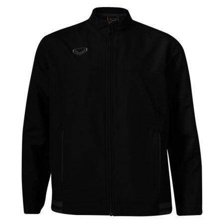 แกรนด์สปอร์ตเสื้อแจ็คเก็ต รหัส: 020644 (สีดำ)
