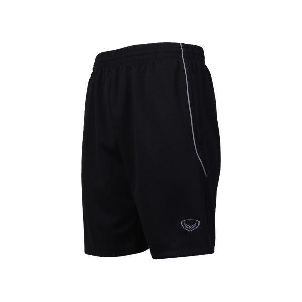 กางเกงขาสั้นแกรนด์สปอร์ต รหัสสินค้า:002211  (สีดำ)