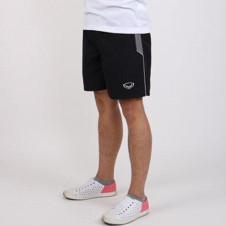 กางเกงขาสั้นแกรนด์สปอร์ต (สีดำ)รหัสสินค้า:002196