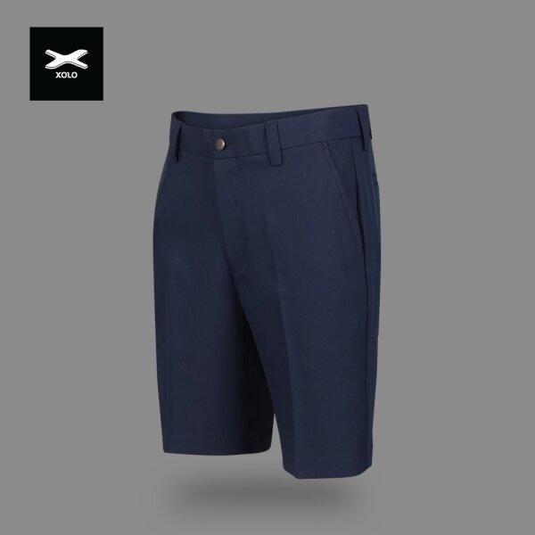 XOLO GOLF SHORTS Ultra- lighteweight (Navy) Code :039008