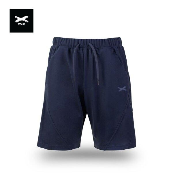 XOLO Cross The Limits Training shorts รหัส : 039015 (สีกรม)