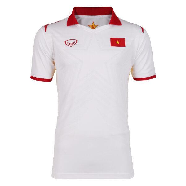เสื้อฟุตบอลทีมชาติเวียดนาม2021 รหัส : 038321 (สีขาว)