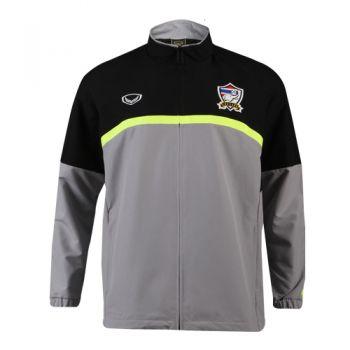 เสื้อTrack Suit ฟุตบอลทีมชาติไทย รหัส:023918
