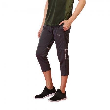 กางเกงขา 4 ส่วน รหัสสินค้า : 028485 (สีเทา)