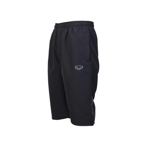 กางเกงขา 3 ส่วนแกรนด์สปอร์ต รหัสสินค้า:002761  (สีเทา)