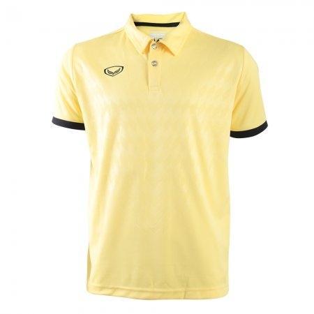 เสื้อโปโลชายแกรนด์สปอร์ต (สีเหลือง)รหัสสินค้า : 012561