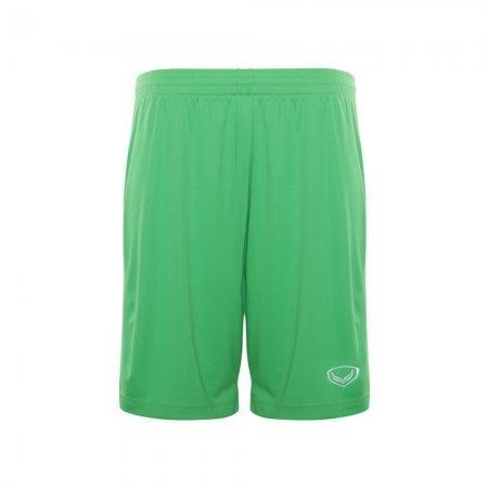 แกรนด์สปอร์ตกางเกงฟุตบอล (สีเขียว) รหัส:001446
