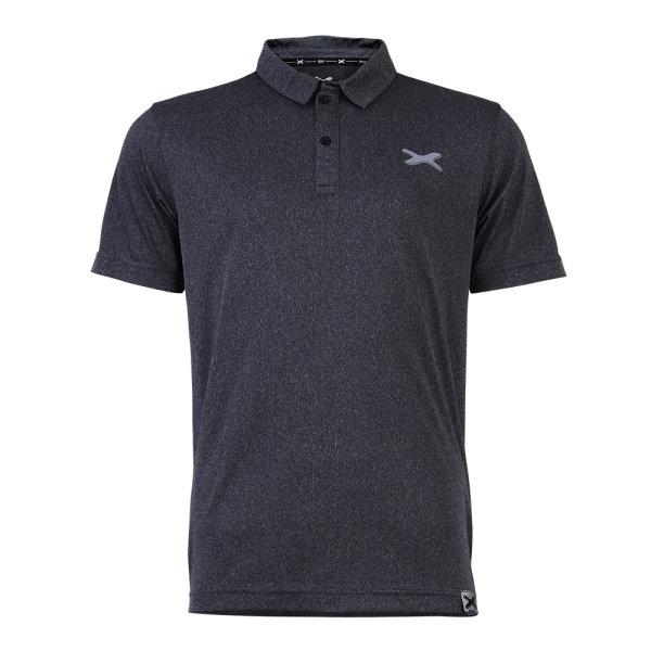 MEN'S XOLO POLO(Grey) Code: 040013