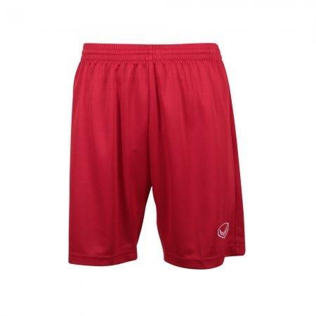 กางเกงฟุตบอล Grand Pro 2018(สีแดง) รหัส :037294