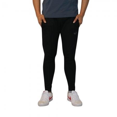 กางเกงขายาว แกรนด์สปอร์ต รหัสสินค้า:028673(สีดำ)