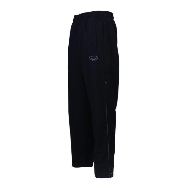 แกรนด์สปอร์ตกางเกงแทร็คสูท (สีดำ) รหัส: 010203